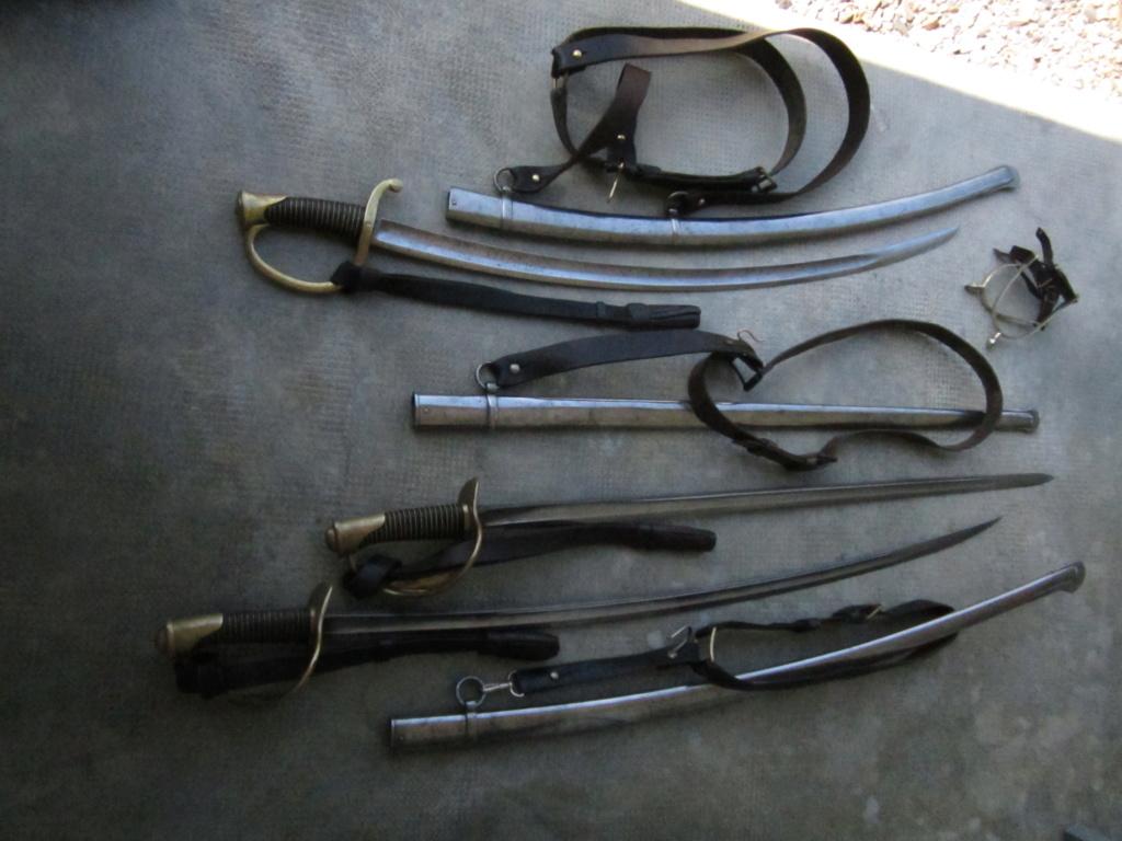 Sabres !!! Je crois que j'aime l'infanterie Horse211