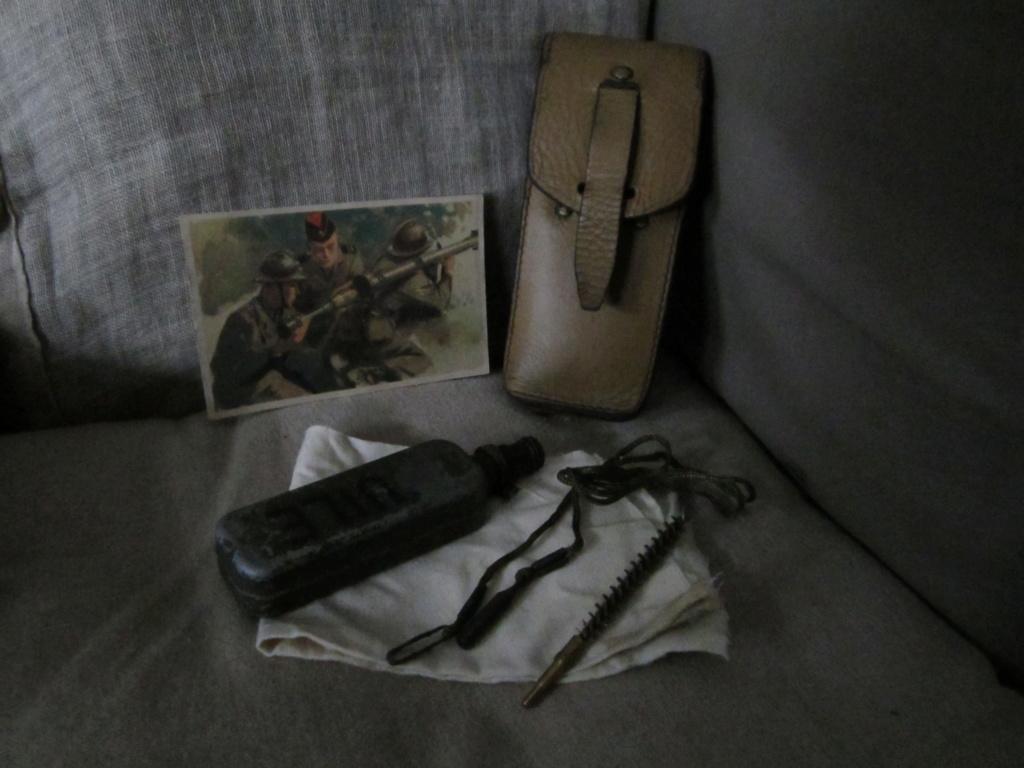 Trousse d'entretien d'armes - Merci USM1-16, Merci P.A.68 Img_3779