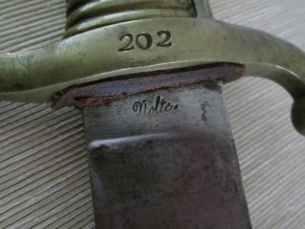 Sabres !!! Je crois que j'aime l'infanterie Img_3943
