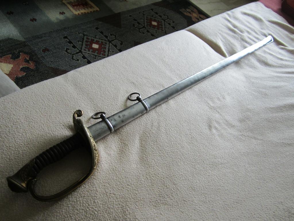 Sabre 1855 d'Officier Supérieur d'Infanterie Img_4233