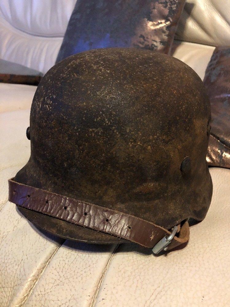 Trés beau casque SS S-l16021