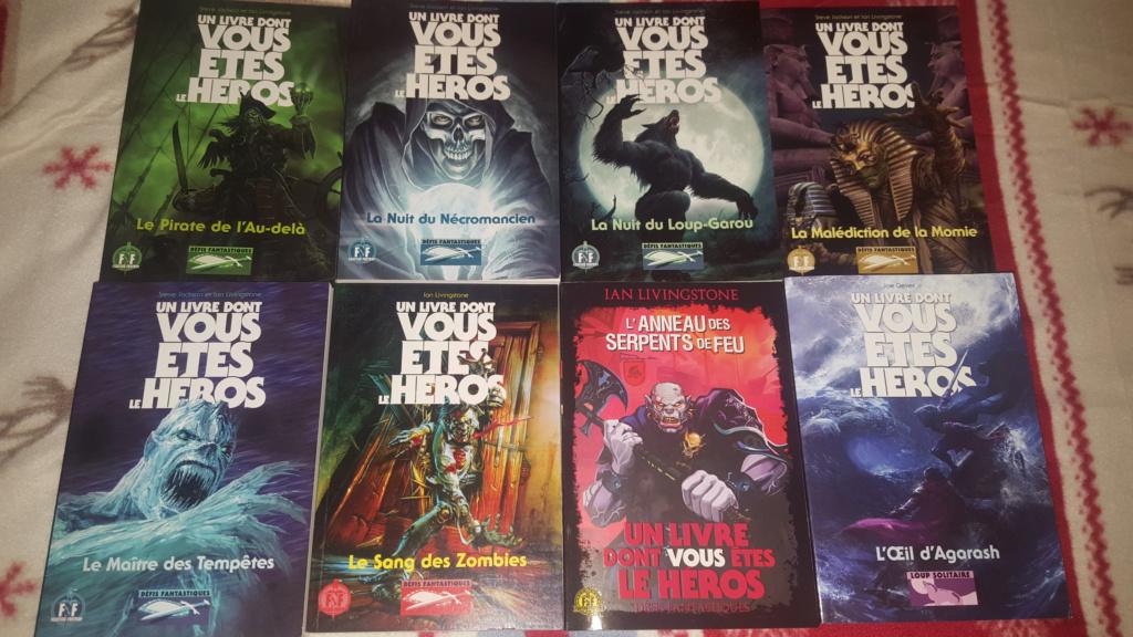 Un Livre Dont Vous Etes Le Héros - Page 2 20181011