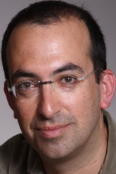 Yishaï Sarid Extern10