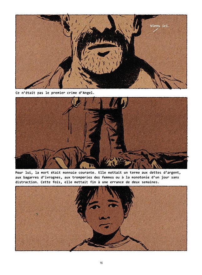 Tag lieu sur Des Choses à lire - Page 3 Larmes10