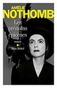 conditionfeminine - Amélie Nothomb 41hdvf10