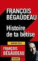 politique - François Bégaudeau 41nxhe10