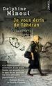 Delphine Minoui 51l7i010