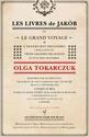 communautejuive - Olga Tokarczuk 51t02m10
