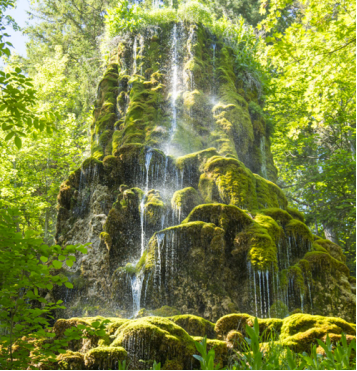 Vacances en France :  L'Unesco géoparc de Haute Provence Muszoe10