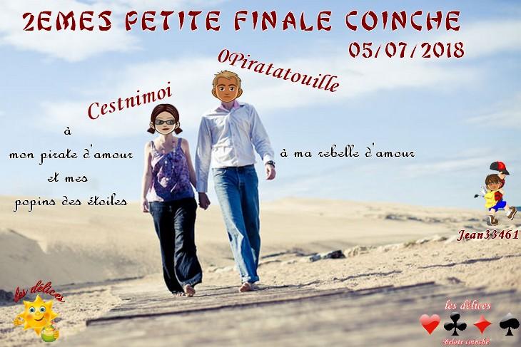 TROPHEES DE COINCHE DU 5 JUILLET 2018 5-coin12