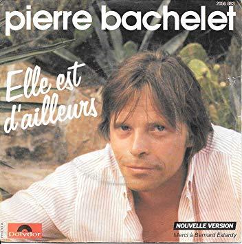 ELLE EST D'AILLEURS - PIERRE BACHELET Elle_e10
