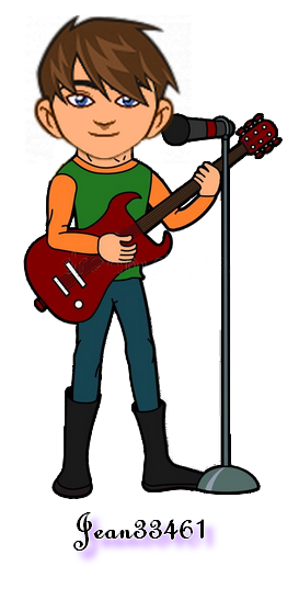JE NE SAIS PAS - VINCENT NICLO  Guitar13