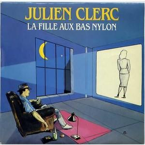LA FILLE AUX BAS NYLON - JULIEN CLERC La_fil10