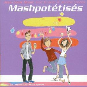 MASHPOTETISES - JEAN-LOUIS MURAT Mashpo10
