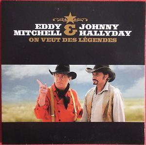 ON VEUT DES LEGENDES - EDDY MITCHELL &JOHNNY HALLYDAY On_veu10