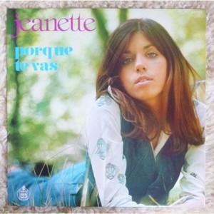 PORQUE TE VAS - JEANETTE Porque10