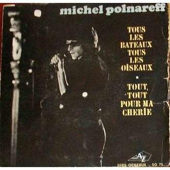 TOUS LES BATEAUX TOUS LES OISEAUX - MICHEL POLNAREFF Tous_l11