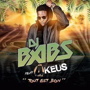 TOUT EST BON FT4 KEUS - DJ BABS Tout_e10
