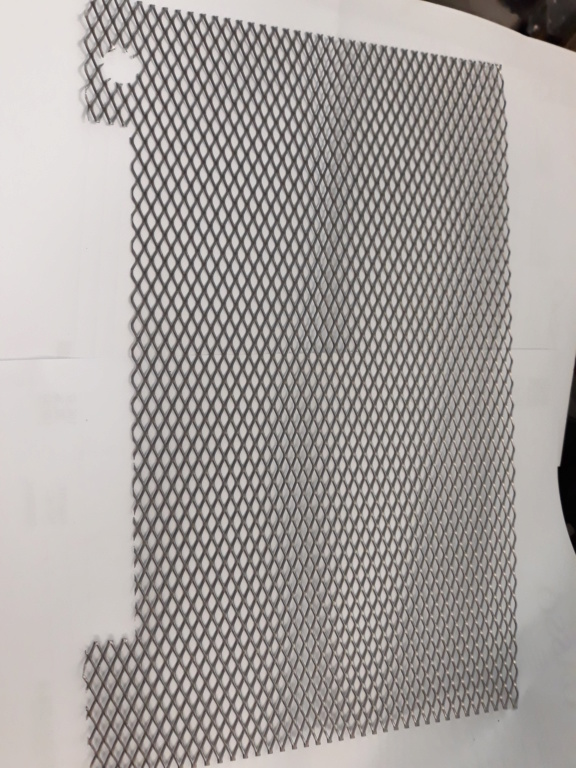 Protector radiador 20180617