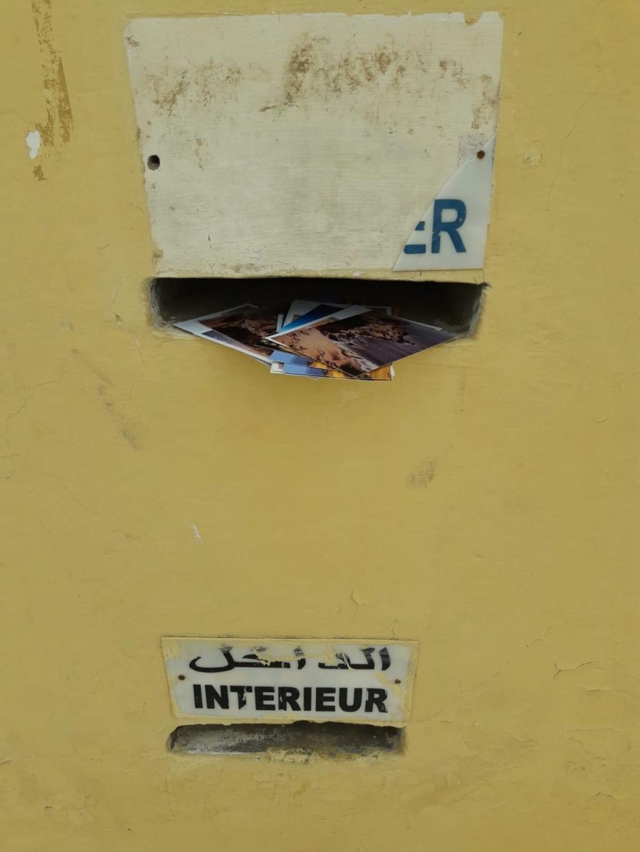Postales desde Mauritania Foto110