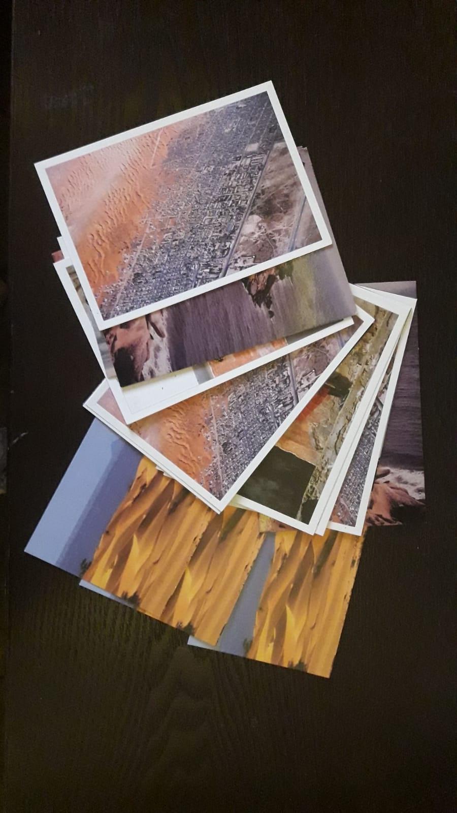 Postales desde Mauritania Foto410
