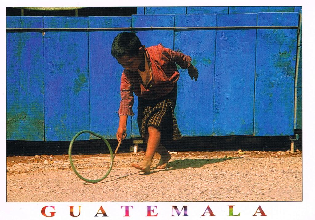 POSTALES DE JUEGOS Guatem10