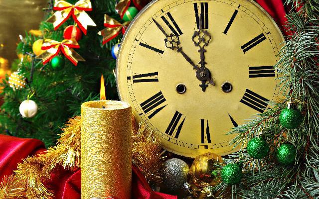 Новогодние традиции разных стран мира 10