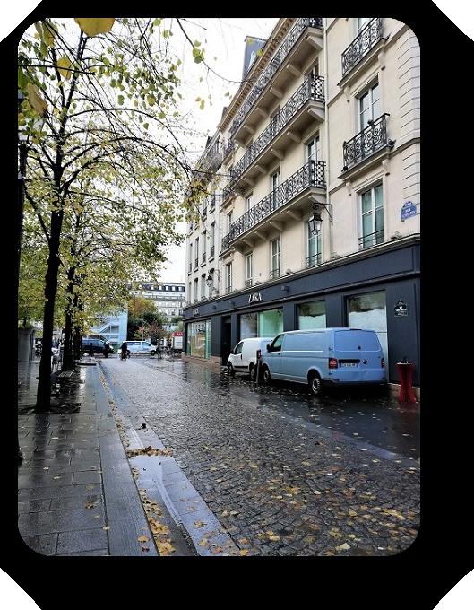 Шарм и очарование Парижа 10_1015
