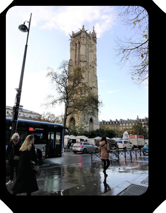 Шарм и очарование Парижа 11_1116