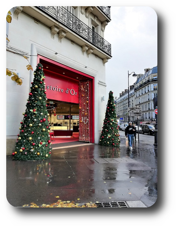 Шарм и очарование Парижа 12_1216