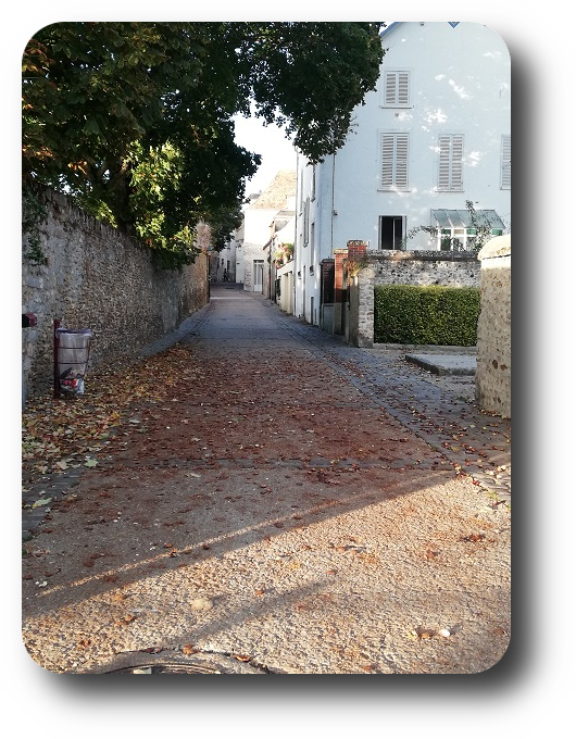По улицам французских городов 13_1311