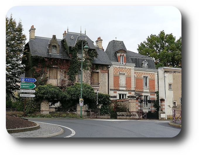 По улицам французских городов 17_1712