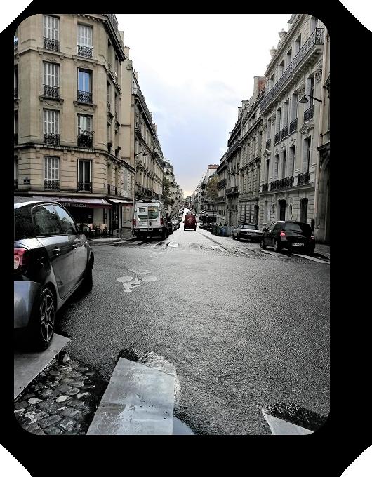 Шарм и очарование Парижа 19_1914