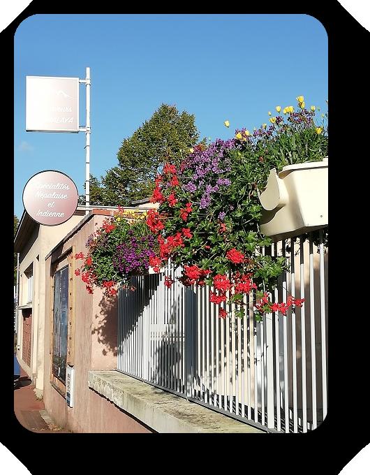 Парки и цветочные композиции французских городов 1_113