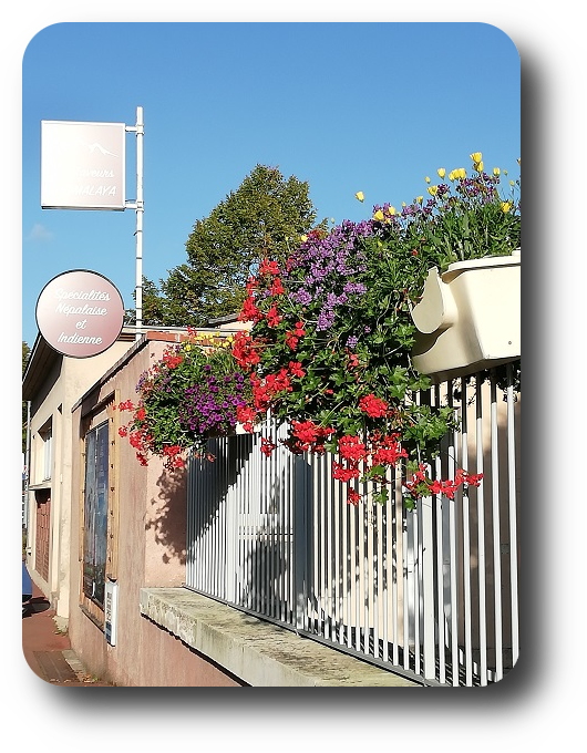 Парки и цветочные композиции французских городов 1_120