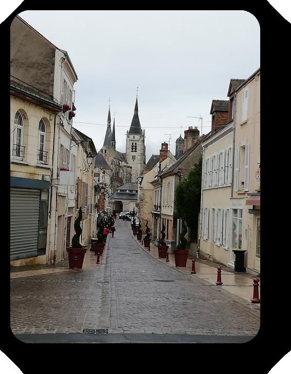 По улицам французских городов 26_2611