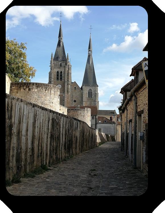 По улицам французских городов - Страница 2 2_210