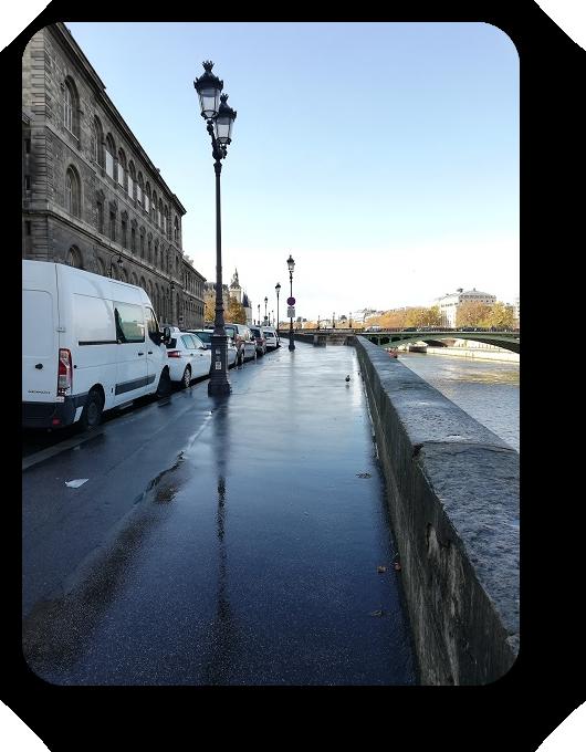 Шарм и очарование Парижа 31_3113