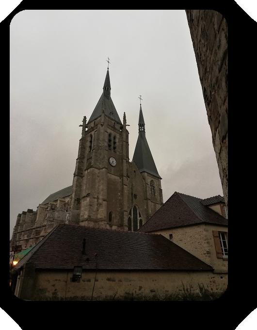 По улицам французских городов 32_3212