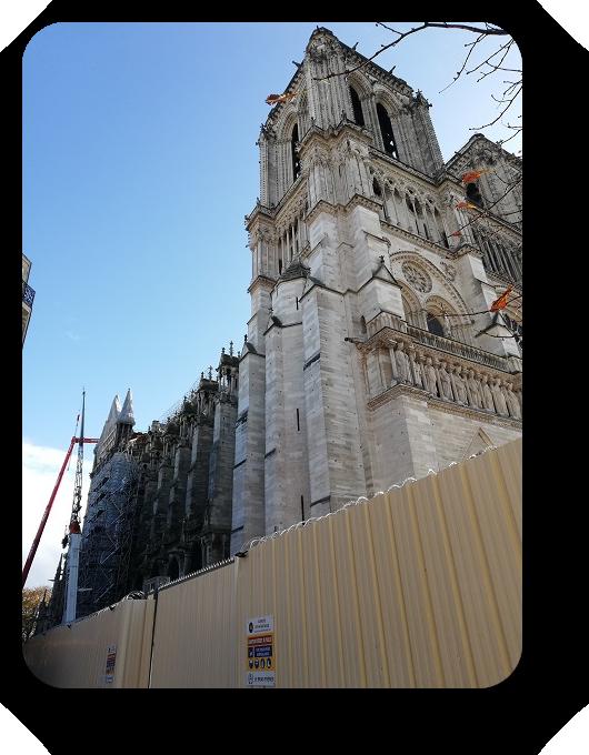 Шарм и очарование Парижа 33_3314