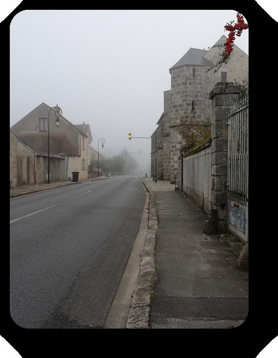 По улицам французских городов 34_3412