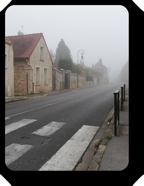 По улицам французских городов 36_3612