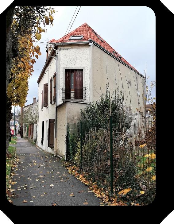 По улицам французских городов 38_3812