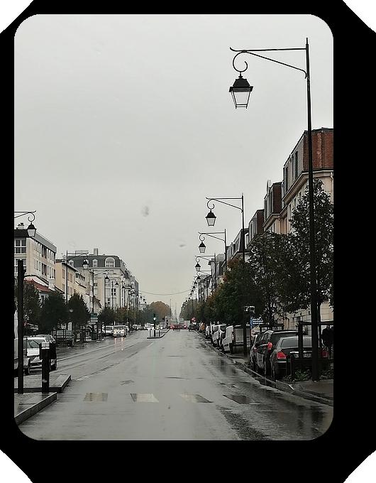 По улицам французских городов 42_4212