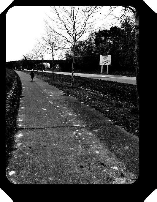 Очарование Франции в черно-белом облачении 43_4313