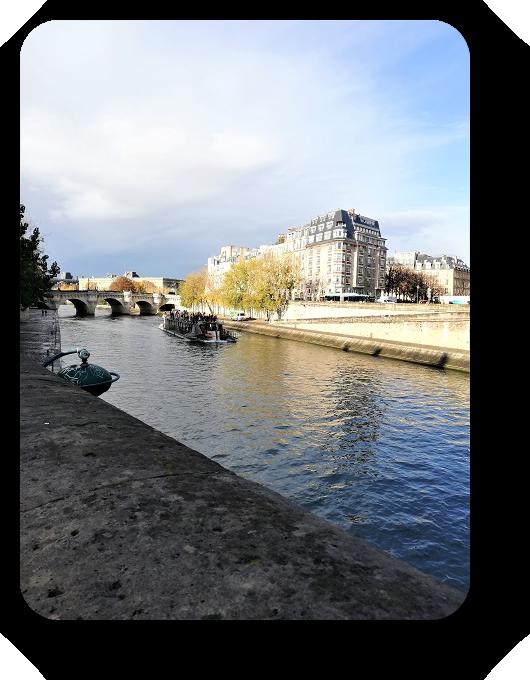 Шарм и очарование Парижа 46_4615