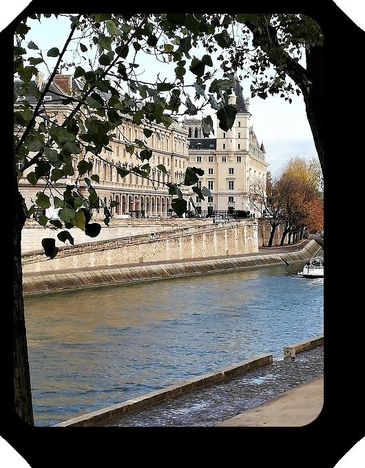 Шарм и очарование Парижа 47_4715