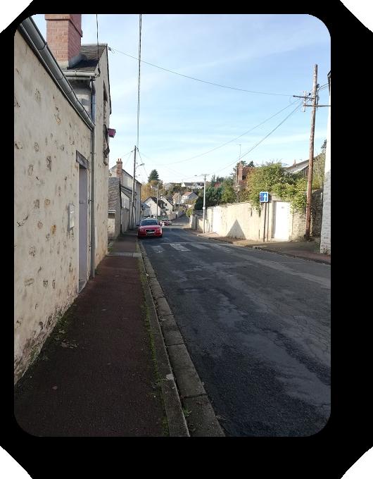 По улицам французских городов 48_4812