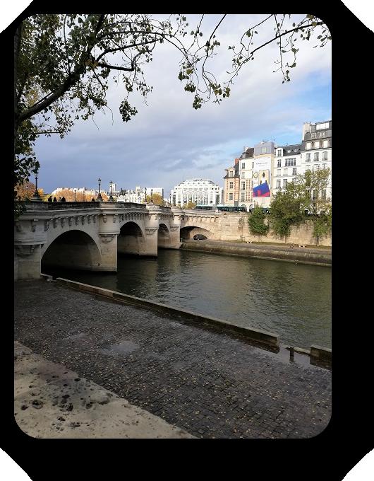 Шарм и очарование Парижа 49_4916