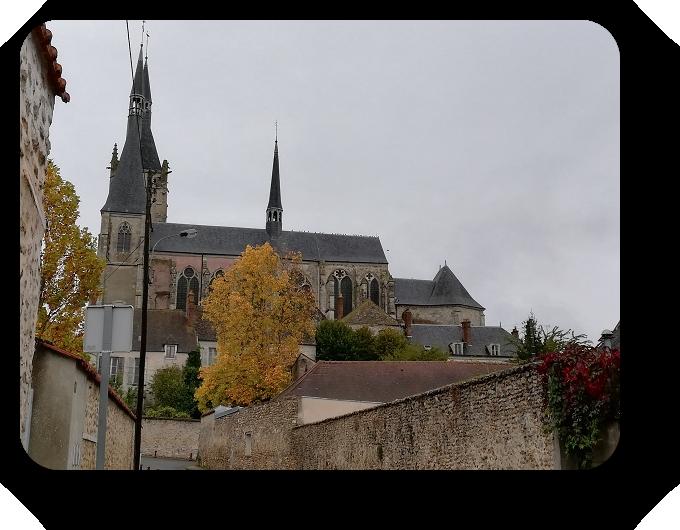 Краски осени во Франции 4_410